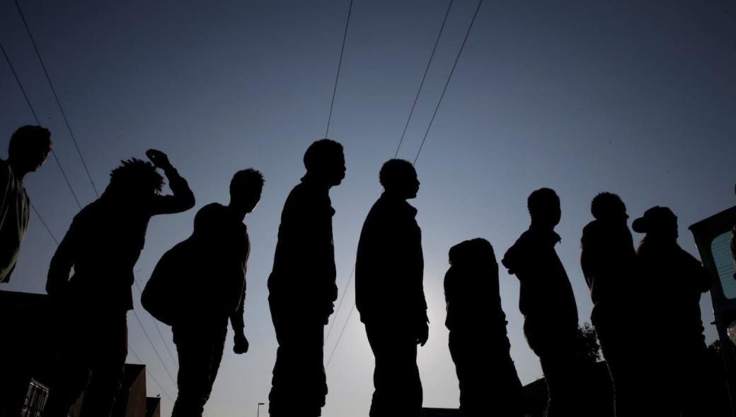 Κύκλωμα διακίνησης παράνομων μεταναστών από εταιρεία κέτερινγκ στις δομές φιλοξενίας Σάμου!