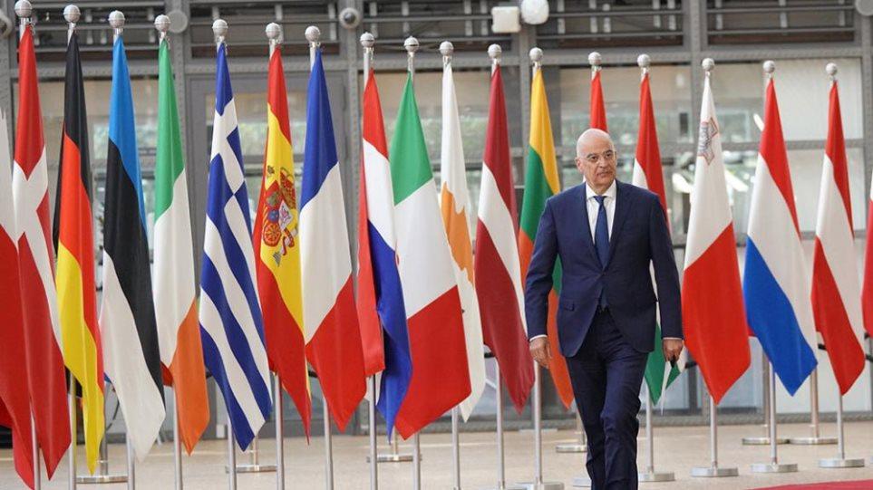 Ελληνοτουρκικά: Αναστολή της τελωνειακής ένωσης ΕΕ – Τουρκίας ζητά η Ελλάδα
