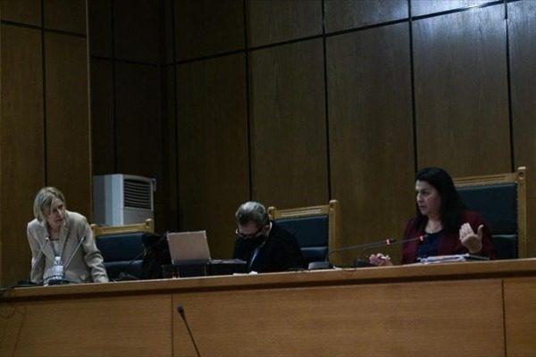 Δίκη Χρυσής Αυγής: Ο εκρηκτικός διάλογος μεταξύ προέδρου και εισαγγελέως