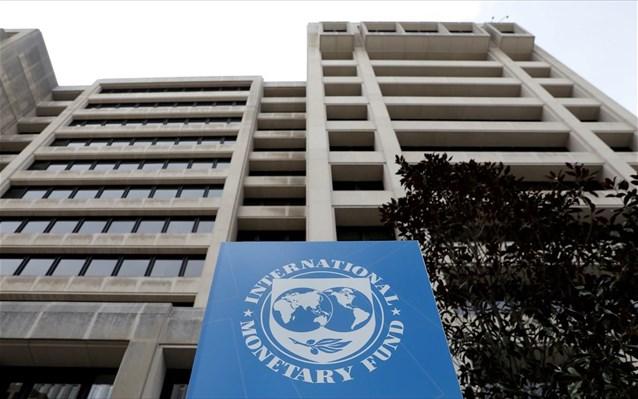 ΔΝΤ: Σταδιακή μείωση χρέους - Μηδενικό πρωτογενές έλλειμμα το 2021