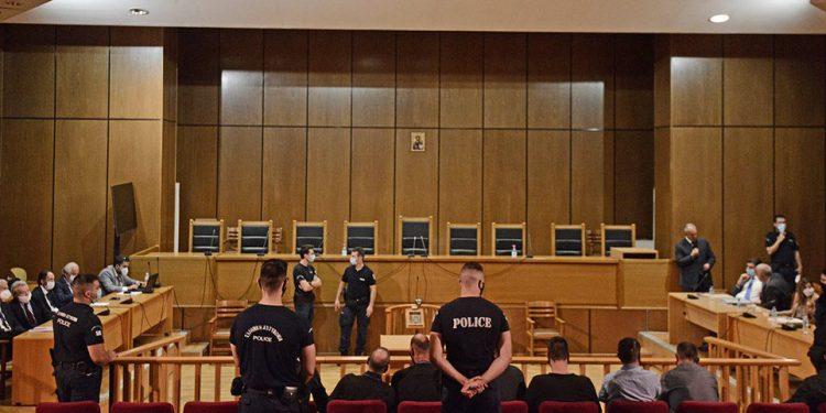 Δίκη Χρυσής Αυγής: Ώρα μηδέν για την ανακοίνωση των ποινών – Έτσι θα συλληφθούν και θα οδηγηθούν στη φυλακή