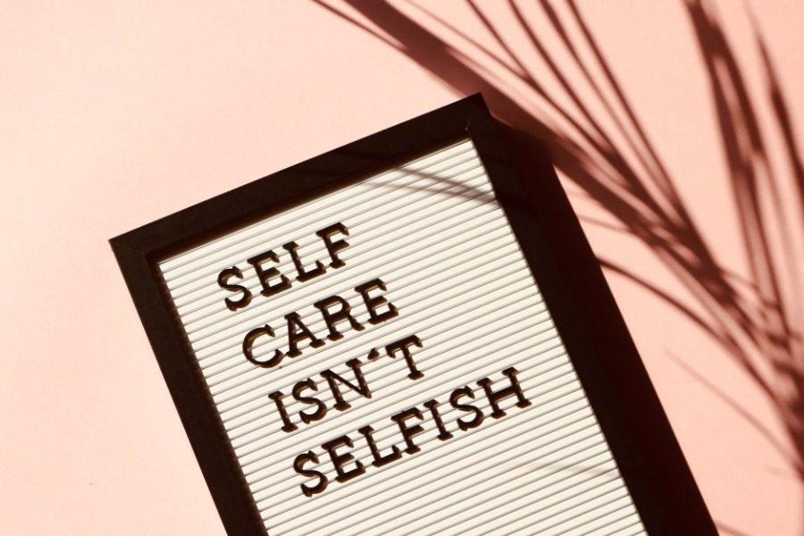 Έτσι θα βοηθήσεις τον εαυτό σου σε περιόδους μεγάλου στρες