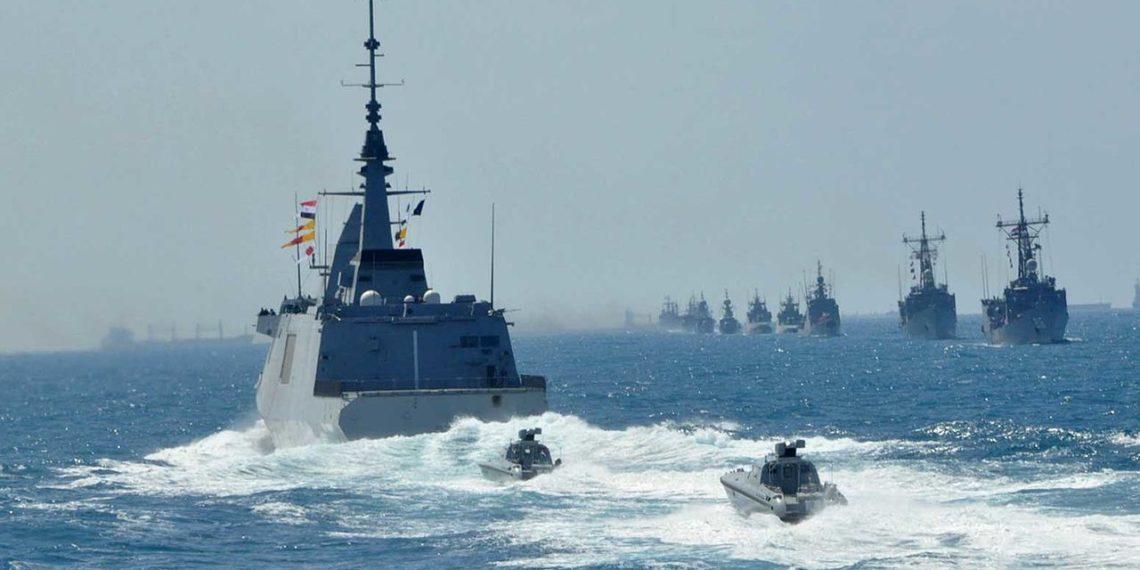 Η Μόσχα στέλνει το πιο ξεκάθαρο μήνυμα στην Άγκυρα: Καλεί τον αιγυπτιακό στόλο για ασκήσεις στη Μαύρη Θάλασσα!