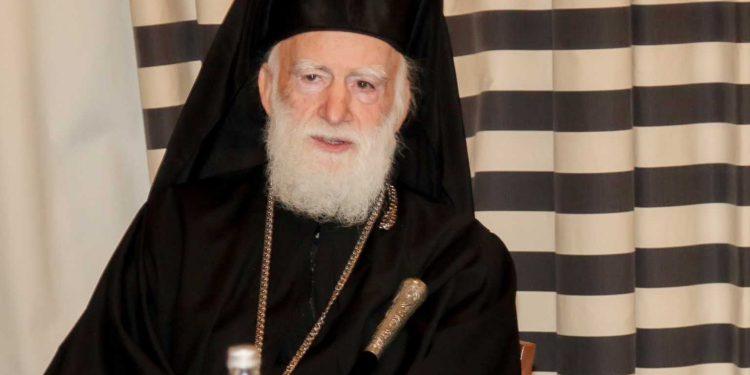 Ξύπνησε ο Αρχιεπίσκοπος Κρήτης – Τα νεότερα για την υγεία του