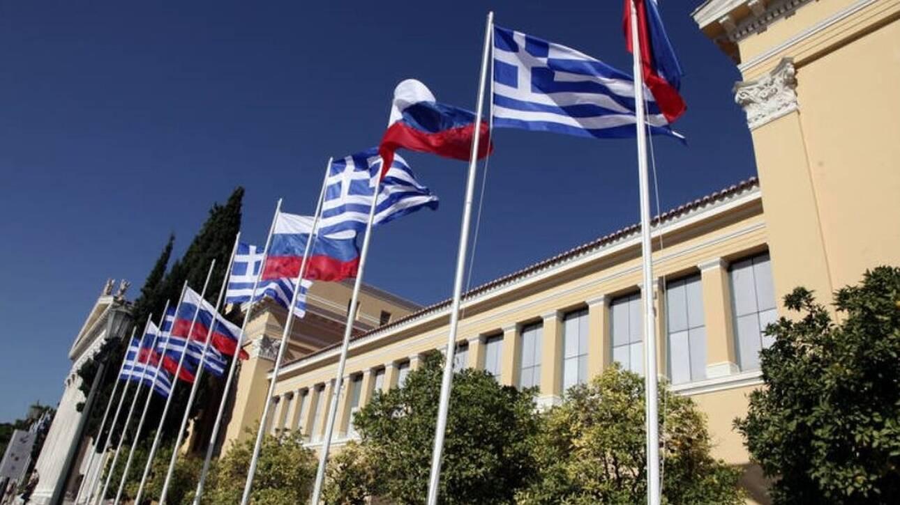 Παρέμβαση της πρεσβείας της Ρωσίας υπέρ Ελλάδας για τα 12 μίλια