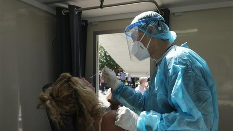 12 κρούσματα κορωνοϊού στην Κρήτη