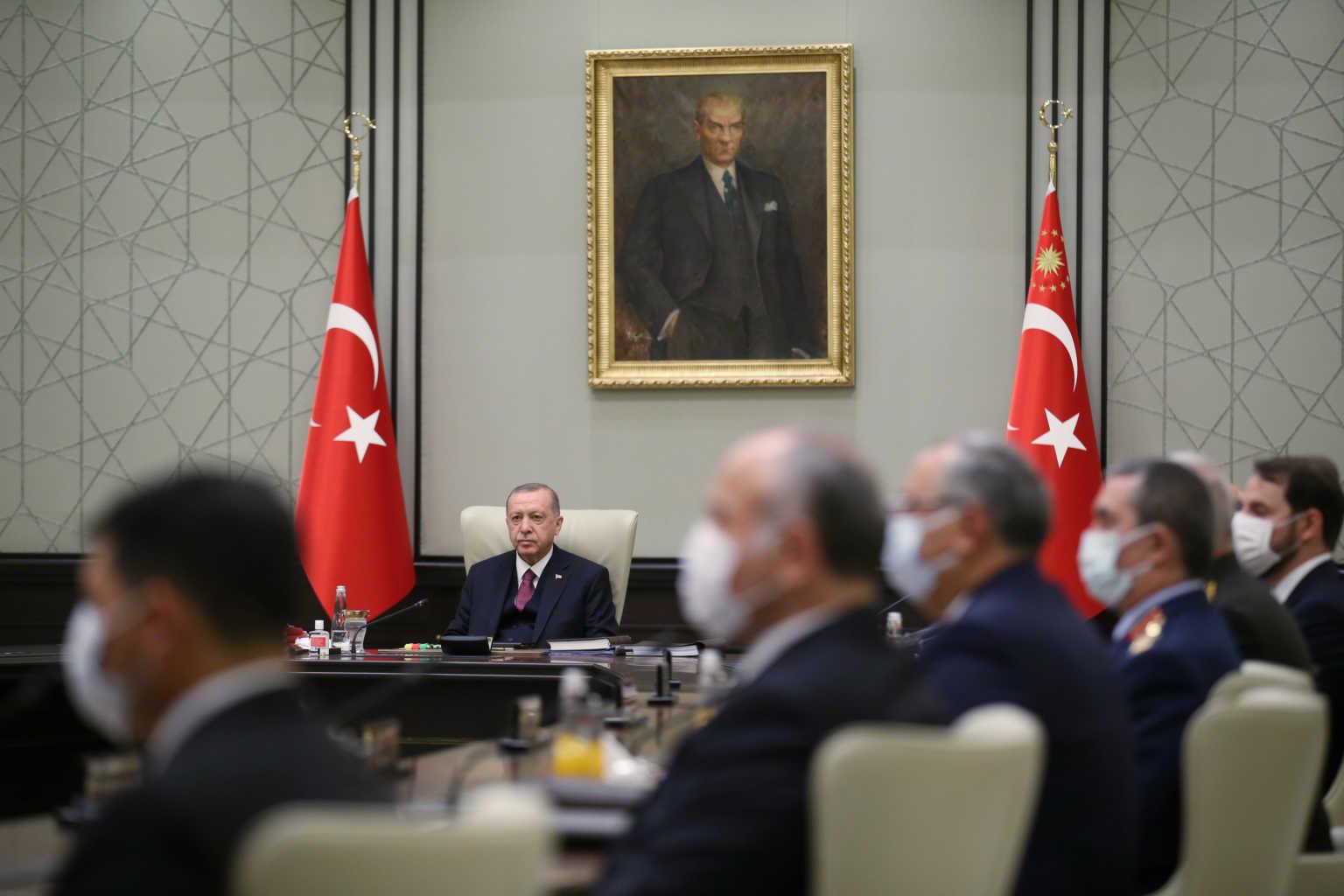 Σύνοδος Κορυφής: Ενοχλήθηκε η Άγκυρα! Η ΕΕ έγινε όμηρος της Ελλάδας και της Κύπρου