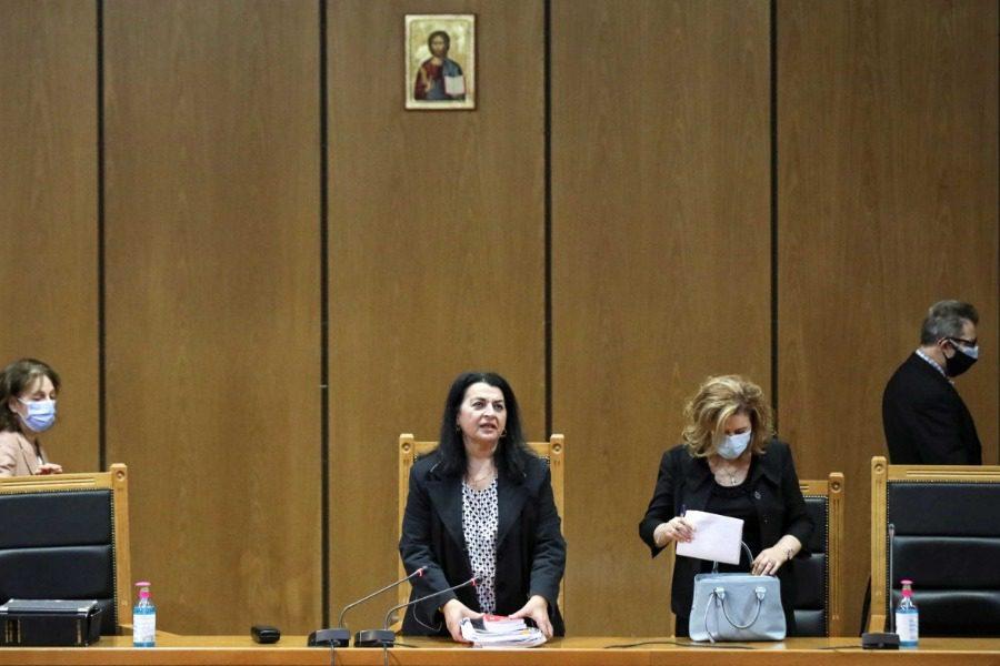 Πρόταση εισαγγελέως: Ισόβια για Ρουπακιά