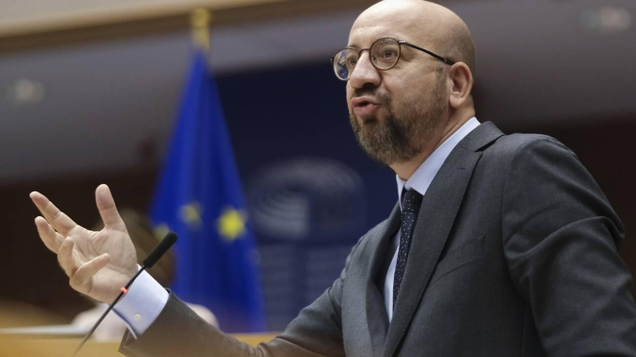 Κορωνοϊός: Συναγερμός και στην Ευρώπη – Τι θα συζητηθεί στην τηλεδιάσκεψη Κορυφής