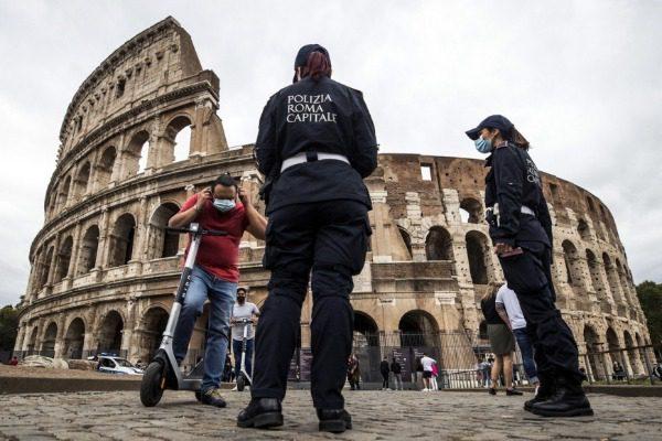 Σαρώνει την Ευρώπη το δεύτερο κύμα κορωνοϊού: Οι χώρες με τα αυστηρότερα μέτρα