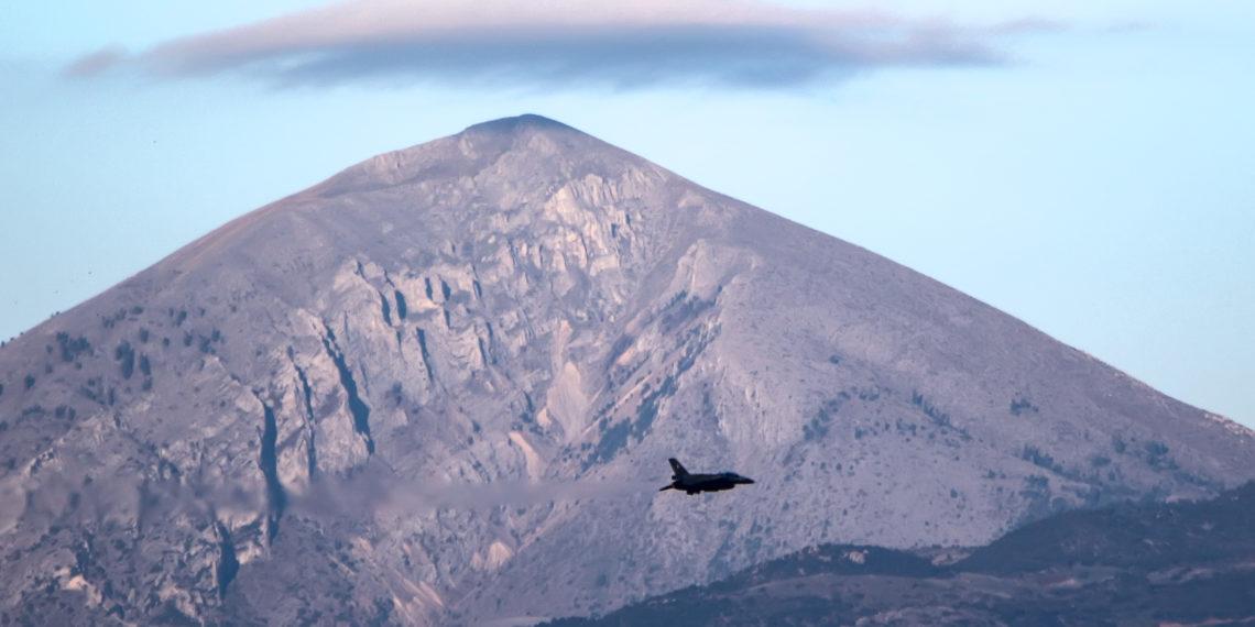 Ακυρώνει τη NAVTEX αλλά «χτυπά» στον αέρα η Τουρκία – Μπαράζ παραβιάσεων