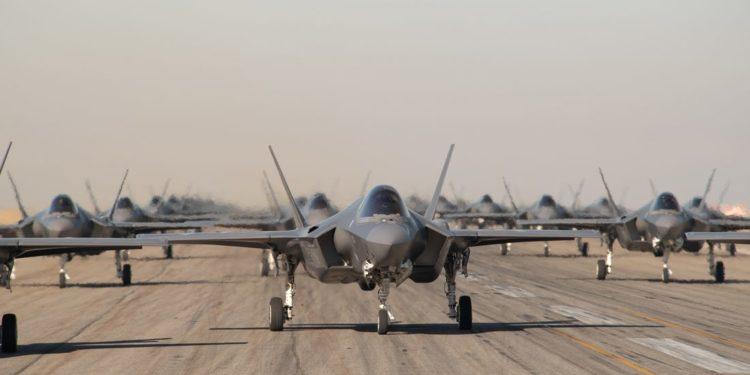 «Η αγορά του αιώνα» για τη Μέση Ανατολή! 50 F-35 ετοιμάζονται να αλλάξουν τις ισορροπίες