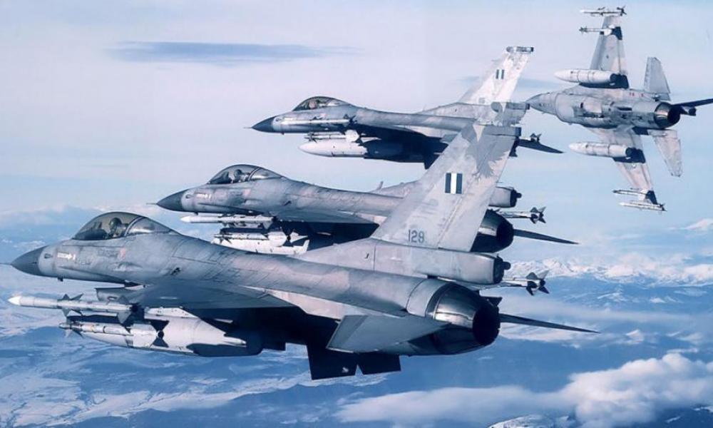 Η Άγκυρα ενεργοποίησε τα ραντάρ των S-400 για να εντοπίσει ελληνικά F-16