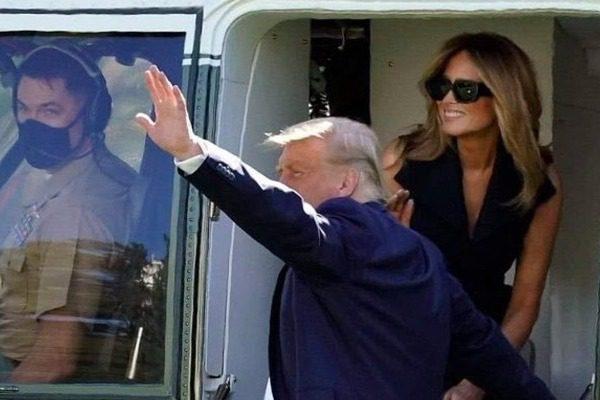 Πόσες «Μελάνιες» έχει ο Ντόναλντ Τραμπ;