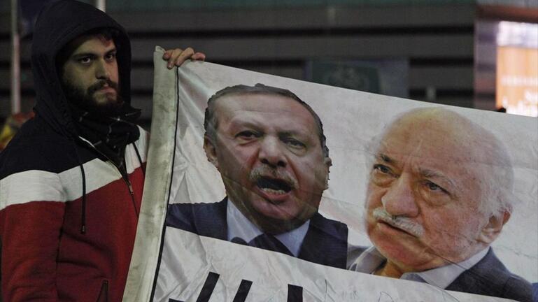 Στην Κρήτη ο Τούρκος φοιτητής που διώκεται από τον Ερντογάν