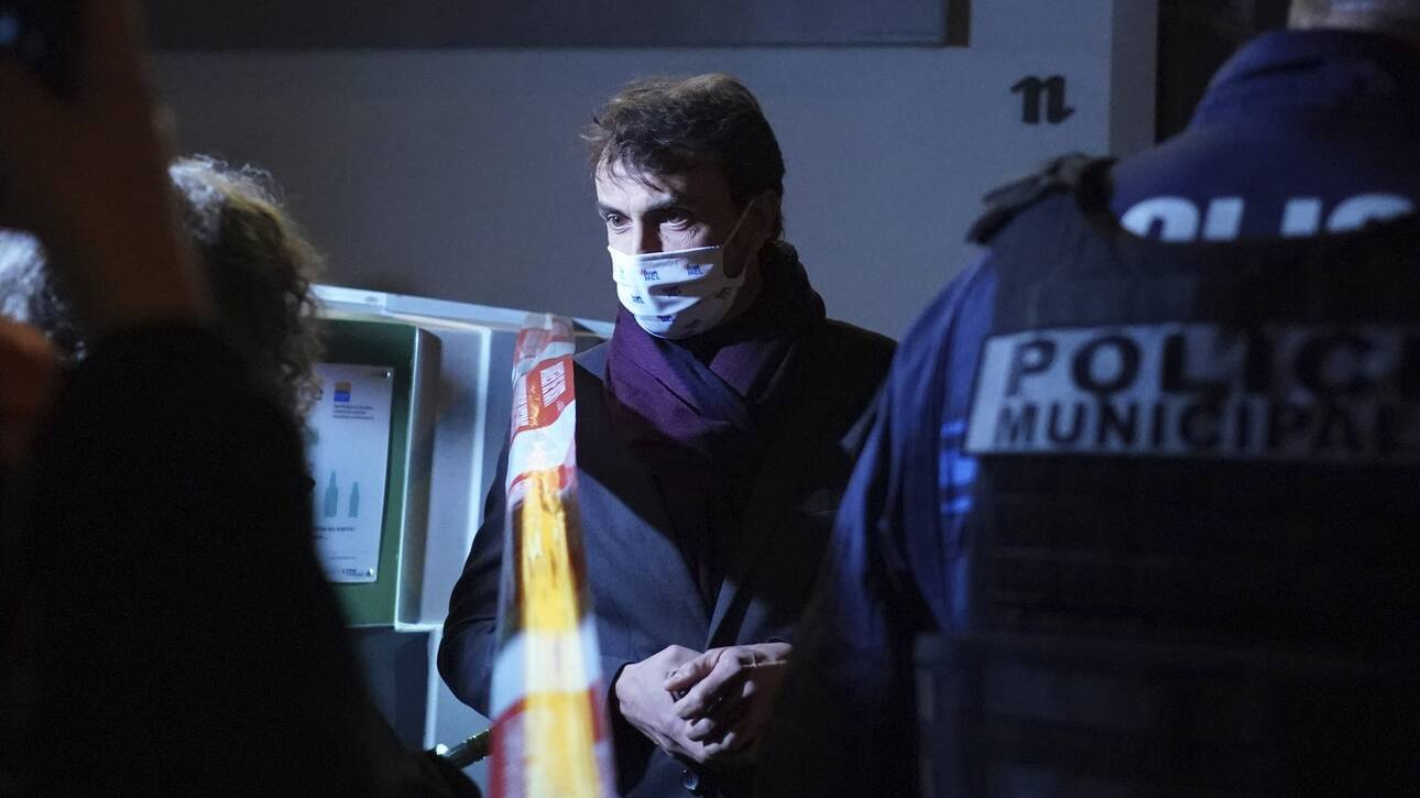 Γαλλία: Συνελήφθη ύποπτος για την επίθεση σε ελληνορθόδοξη εκκλησία στη Λυών