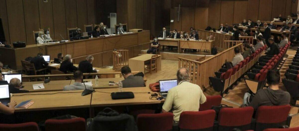 Δίκη Χρυσής Αυγής: Στις 12:00 η απόφαση του δικαστηρίου για τις ποινές – Τι θα γίνει με τις αναστολές