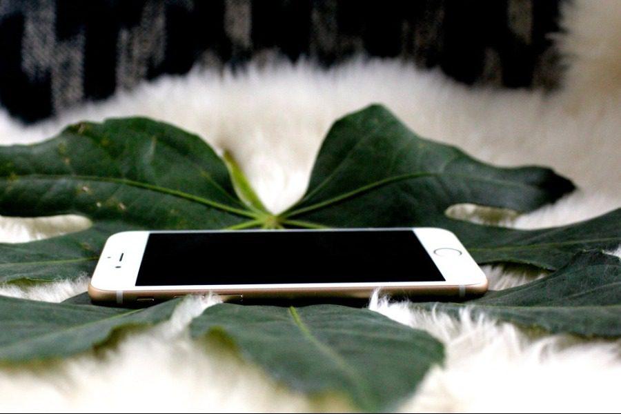 Ένα κόλπο για να βρεις το κινητό σου όταν είναι στο αθόρυβο