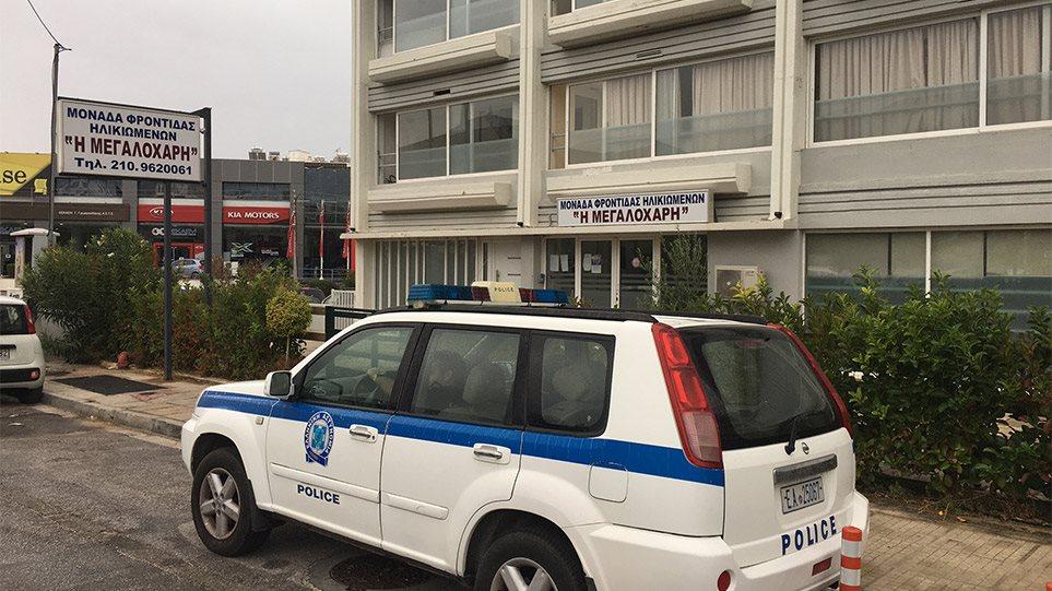 Κορωνοϊός: Συναγερμός για κρούσματα σε γηροκομείο στη Γλυφάδα - Δείτε βίντεο
