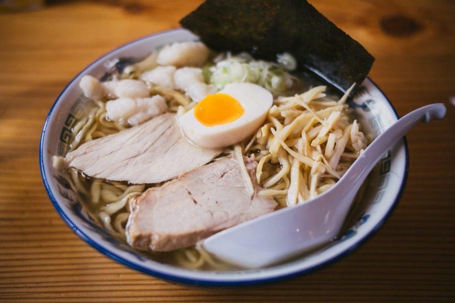 Το διατροφικό μυστικό μακροζωίας των Ιαπώνων μόλις αποκαλύφθηκε