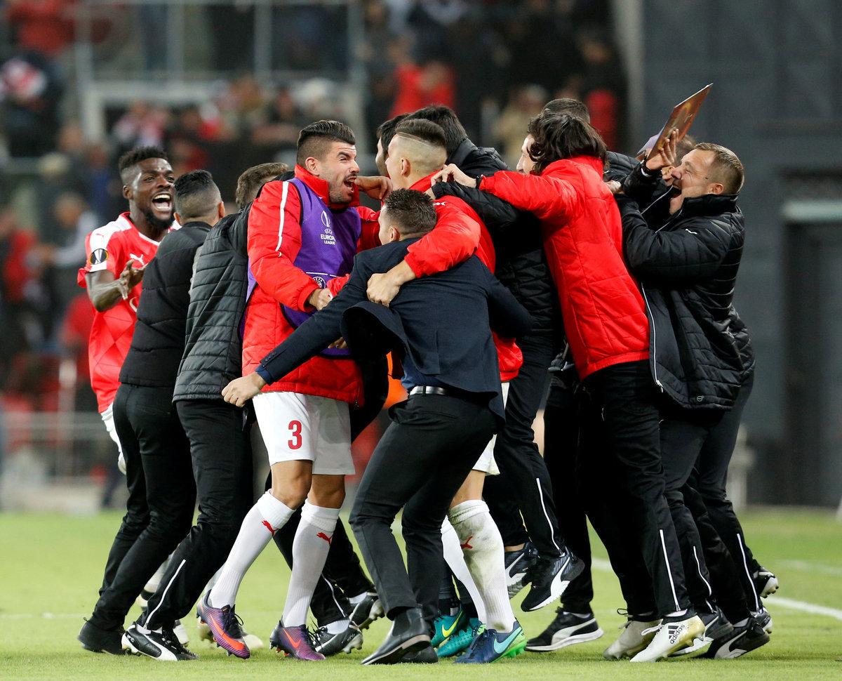 """Απίστευτο! Η UEFA έδωσε το """"ΟΚ"""" στην Χάποελ Μπερ Σεβά να χρησιμοποιήσει παίκτες με κορονοϊό"""