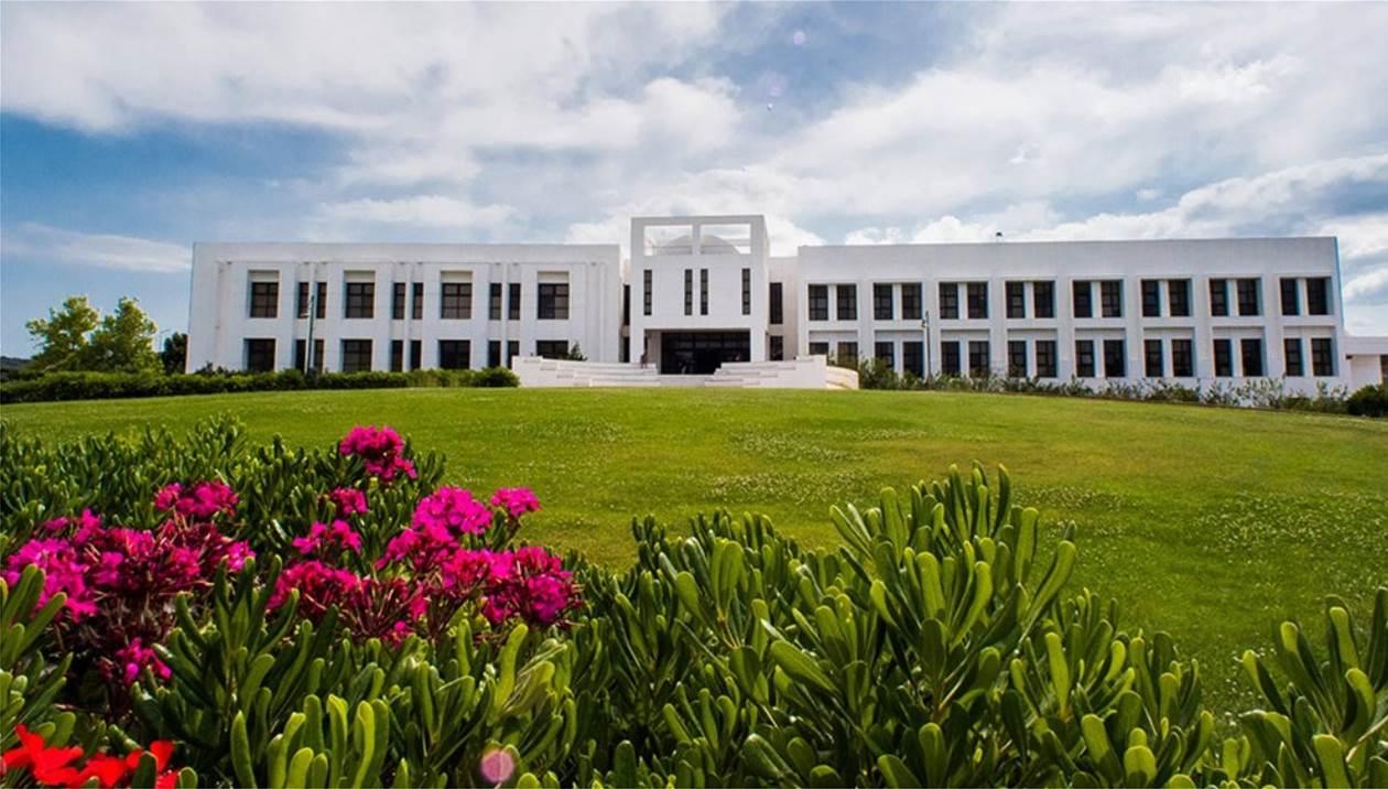 ΙΤΕ: Θετικό κρούσμα κορωνοϊού σε φοιτητή διπλωματικής