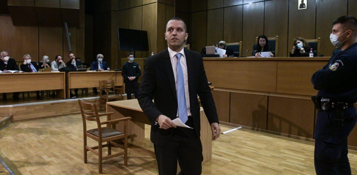 Δίκη Χρυσής Αυγής: Εφεση από τον εισαγγελέα για τις ποινές της εγκληματικής οργάνωσης