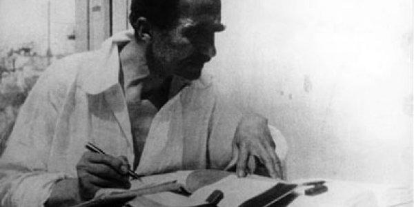 Νίκος Καζαντζάκης: Σε ποιο Θεό πίστευε και γιατί η Σουηδική Ακαδημία του αρνήθηκε το Νόμπελ