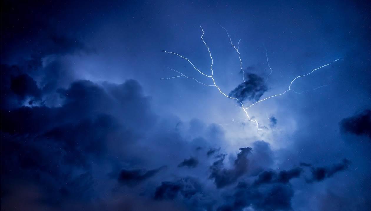 Έκτακτη ανακοίνωση για επικίνδυνα καιρικά φαινόμενα και στην Κρήτη
