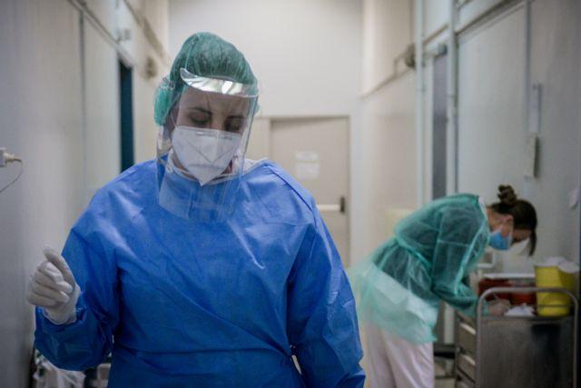 Κοροναϊός : Τρεις νεκροί μέσα σε λίγες ώρες – Στους 507 οι νεκροί