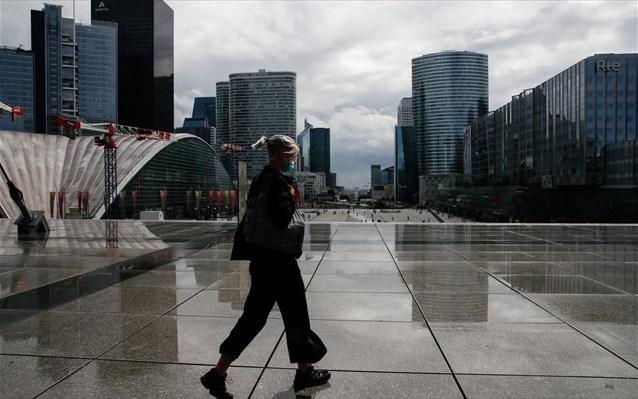Νέα μέτρα κατά του κορωνοϊού, νέο φρένο στην ανάκαμψη της παγκόσμιας οικονομίας