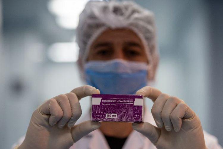 Κορωνοϊός -Remdesivir: Νέα θετικά αποτελέσματα από τη χορήγηση του φαρμάκου σε ασθενείς