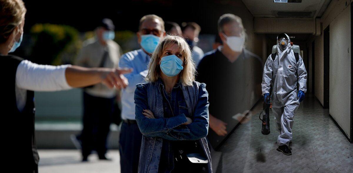 Κορονοϊός: Τα τελευταία μέτρα για να αποφευχθεί το lockdown – Φόβοι για 2.000 κρούσματα
