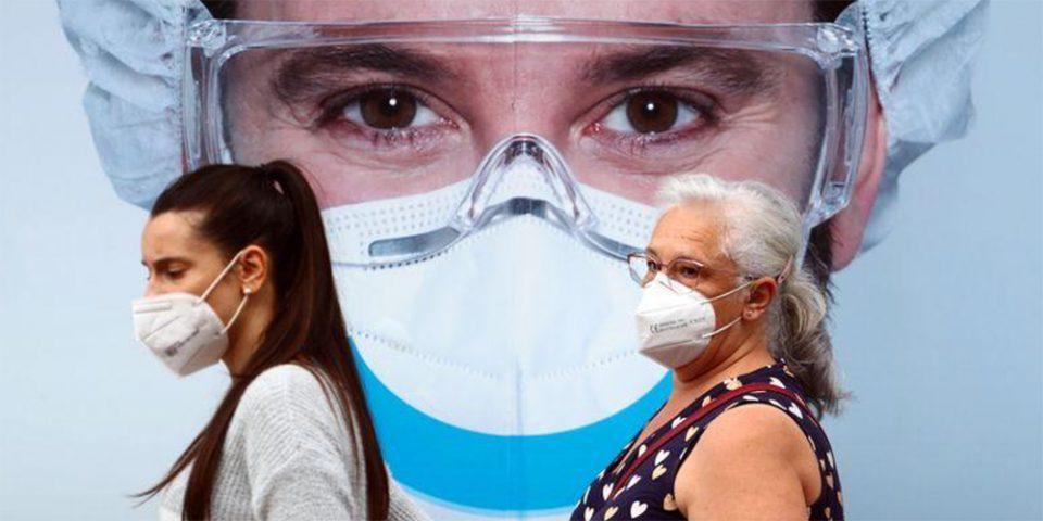 Δραματική προειδοποίηση από τις Βρυξέλλες: Δεν επαρκούν τα εμβόλια για όλη την Ευρώπη