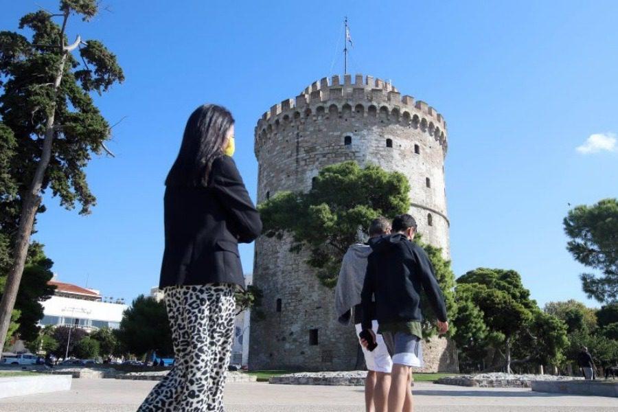 Θεσσαλονίκη: Έρχεται νέα αύξηση κρουσμάτων κορωνοϊού