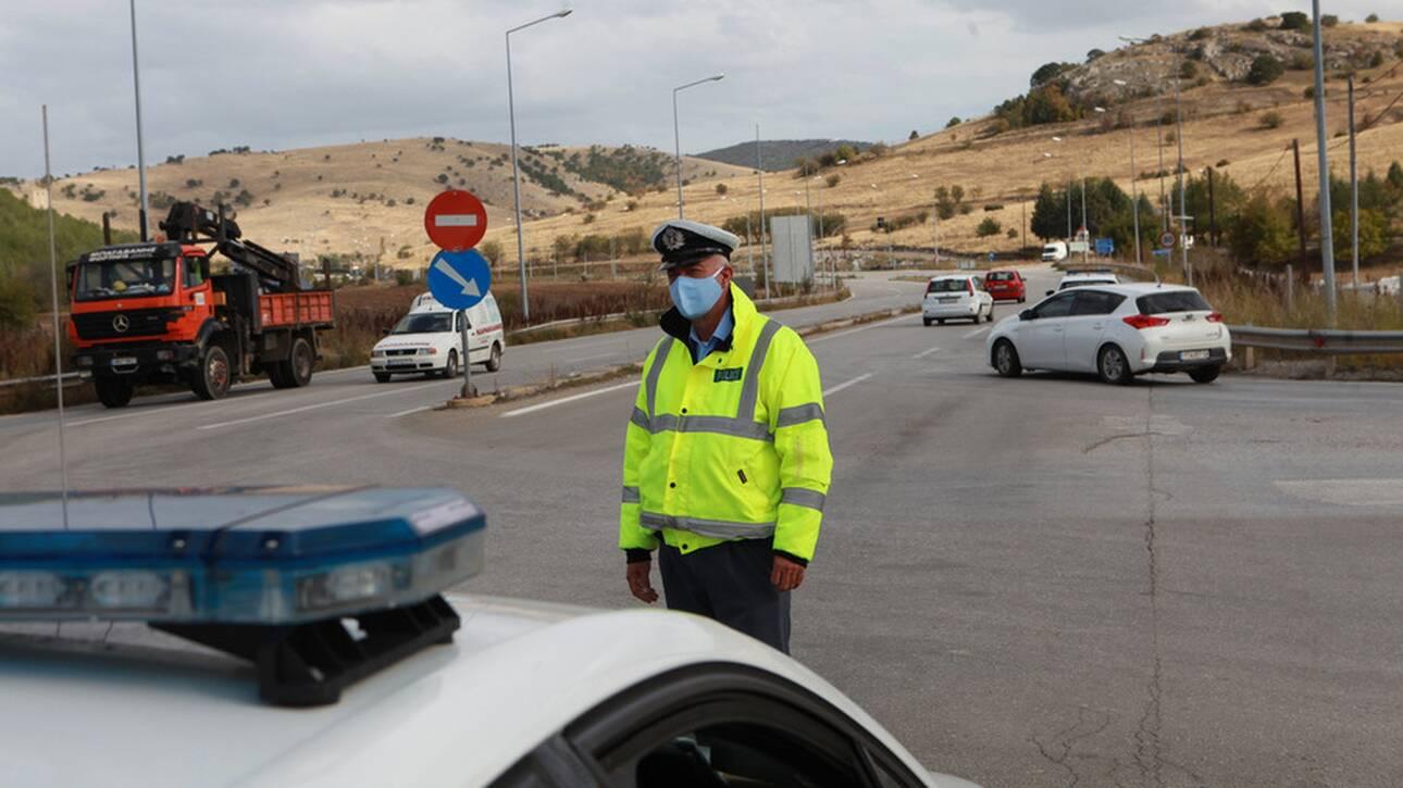 Κορωνοϊός: «Στα όριά του το νοσοκομείο» – Τι λέει ο δήμαρχος Κοζάνης στο CNN Greece