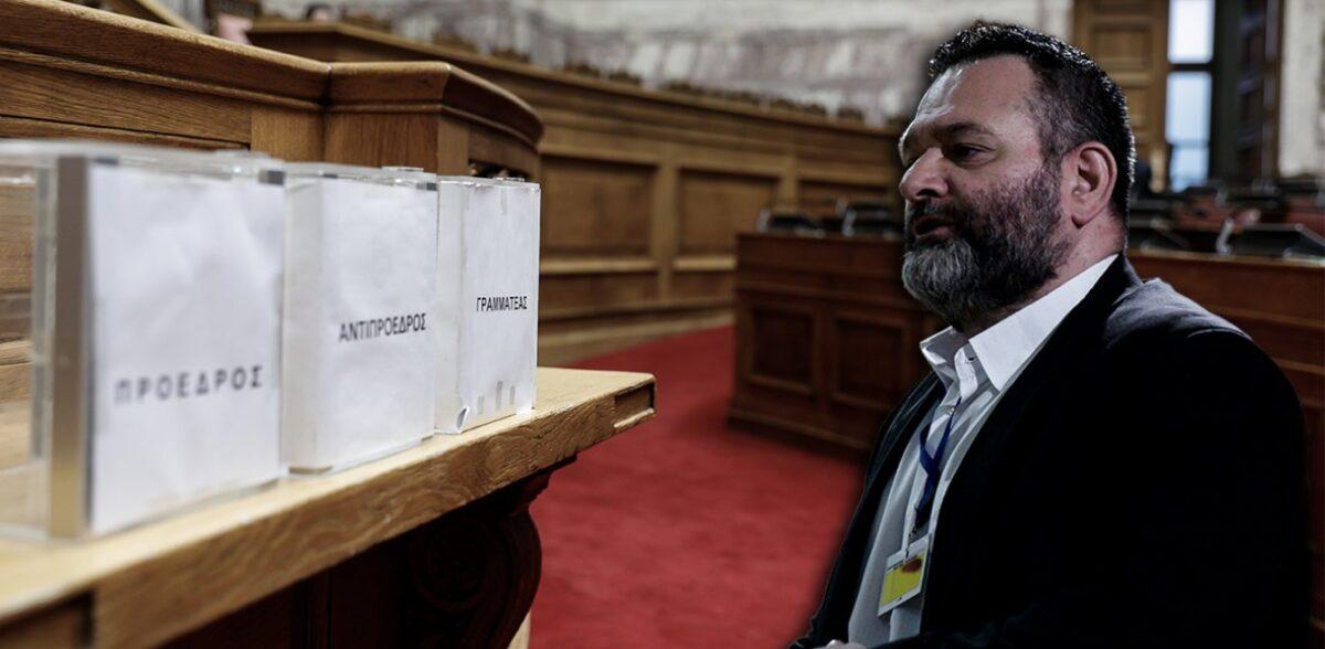 Δίκη Χρυσής Αυγής: Νέα καθυστέρηση στη διαδικασία - Κώλυμα στο αίτημα Λαγού