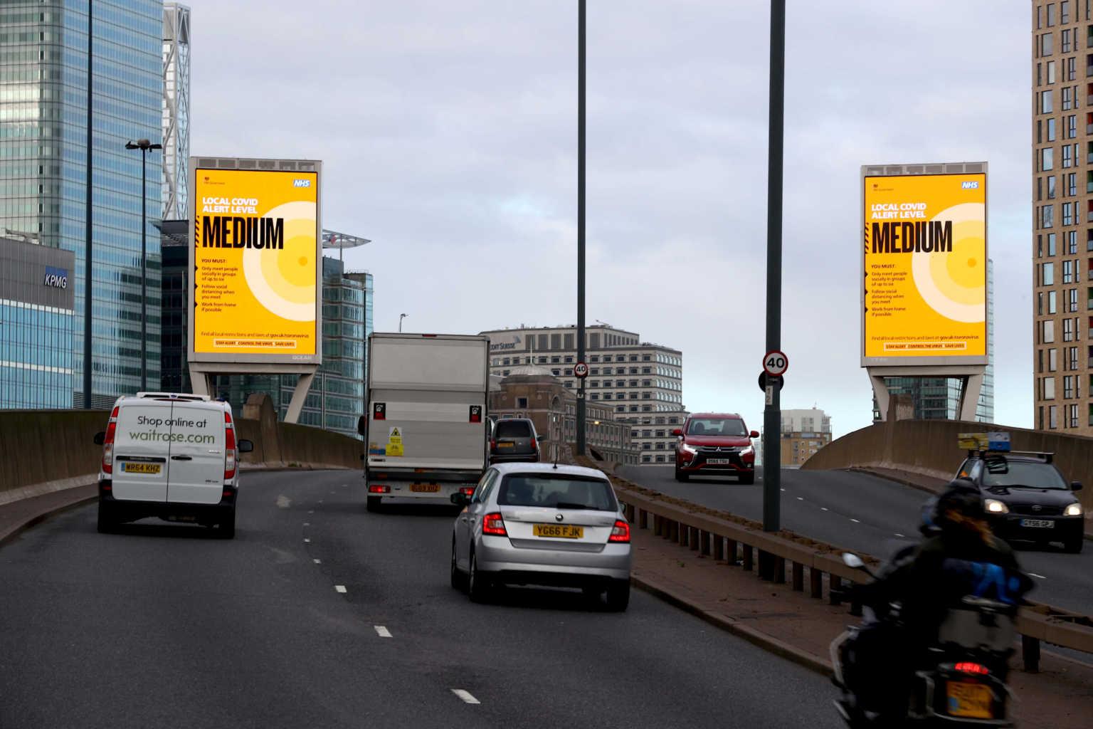 Πνίγεται στον κορονοϊό το Λονδίνο! Νέα αυστηρότερα μέτρα και έτοιμα νοσοκομεία εκστρατείας!