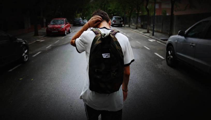 Καθηγήτρια χαστούκισε μαθητή γυμνασίου – Τι καταγγέλλει ο πατέρας του
