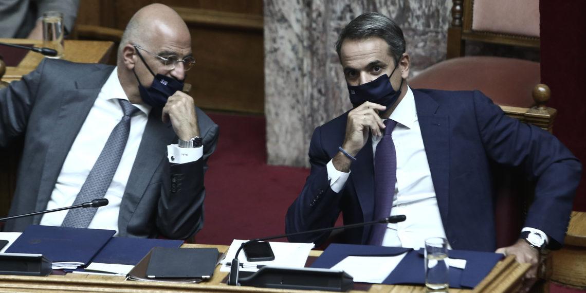 Η διπλωματική «φαρέτρα» της κυβέρνησης ενάντια στις τουρκικές προκλήσεις