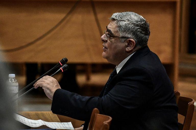 Ιστορική απόφαση : Ένοχα τα πολιτικά στελέχη της Χρυσής Αυγής για εγκληματική οργάνωση