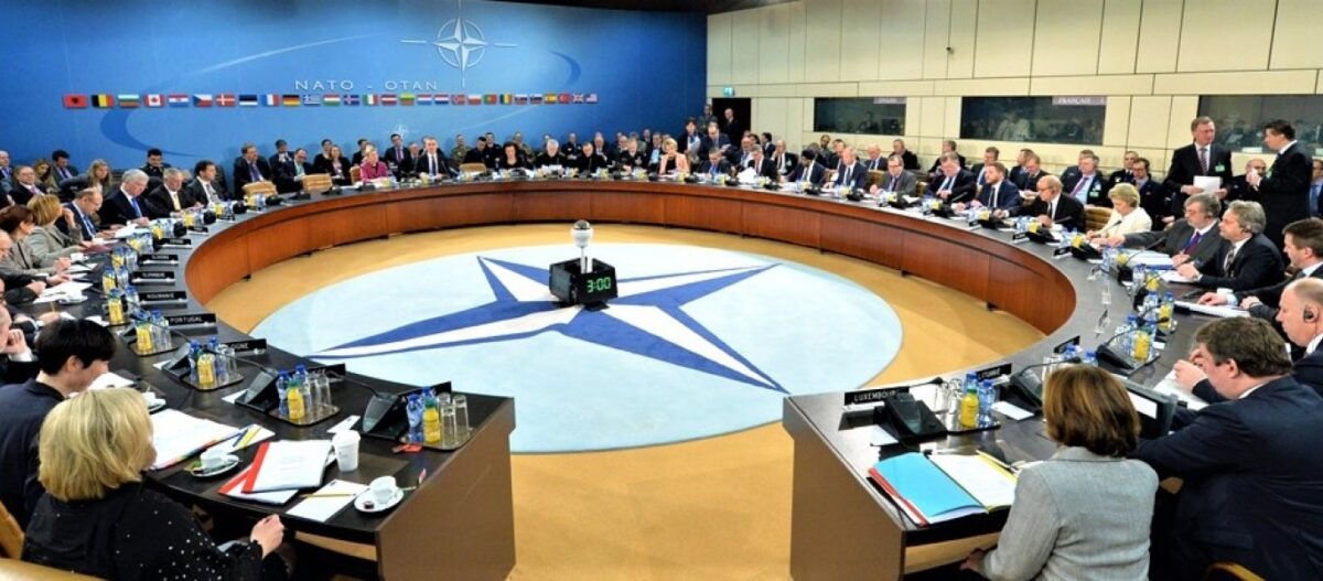 ΕΚΤΑΚΤΟ: Διακοπή των ελληνοτουρκικών διαπραγματεύσεων στο ΝΑΤΟ λόγω «μαξιμαλιστικών» απαιτήσεων της Άγκυρας