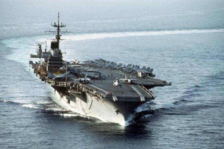 Σαν σήμερα: Η ναυμαχία Τούρκων και Αμερικανών στο Αιγαίο