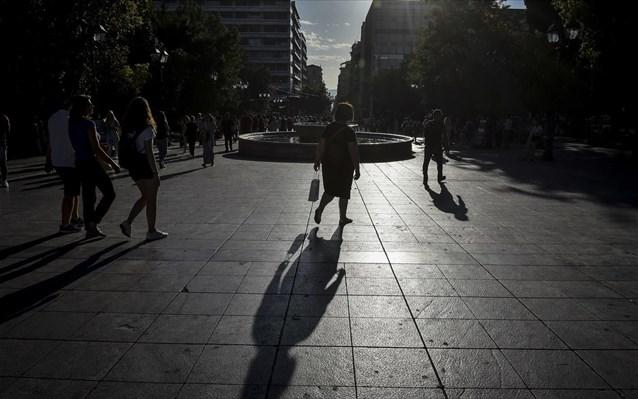 Έκθεση ΔΝΤ: Ανάπτυξη 4,1%- Σταδιακή μείωση του χρέους έως το 2022