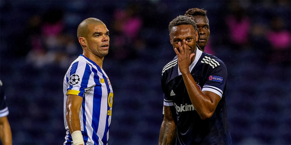 Champions League: Το «πάλεψε» ο Ολυμπιακός αλλά δεν τα κατάφερε, ηττήθηκε με 2-0 από την Πόρτο