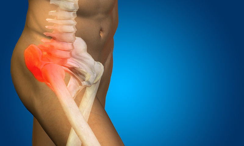 Οστική υγεία: Σημάδια ότι τα οστά σας κινδυνεύουν (εικόνες)