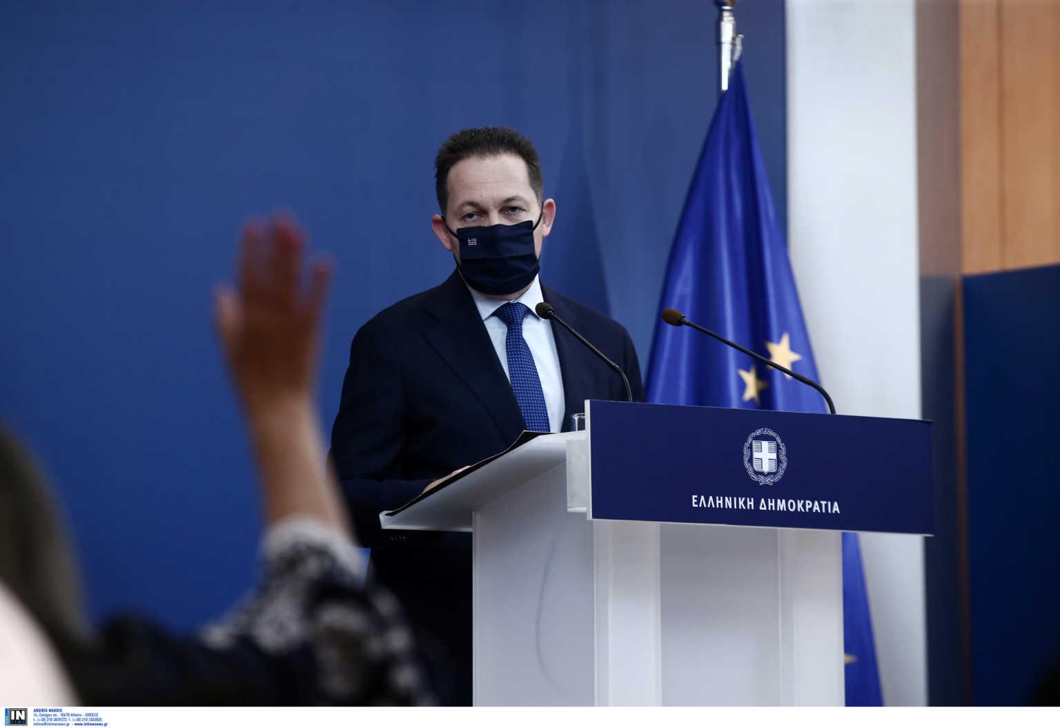 Θέμα Oruc Reis θα θέσει ο πρωθυπουργός στην Σύνοδο Κορυφής