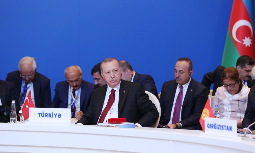 Τσελίκ κατά πάντων: Οι ανακοινώσεις Γερμανίας και ΗΠΑ είναι σαν να γράφτηκαν από Έλληνα
