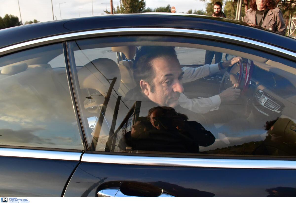 Απαλλαγή του Ριχάρδου για δεύτερη φορά ζητά ο εισαγγελέας