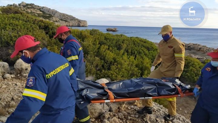 Η ανακοίνωση του Λιμενικού για την τραγωδία στη Ρόδο: Συνελήφθη 51χρονος για το δυστύχημα με δύο νεκρά παιδιά